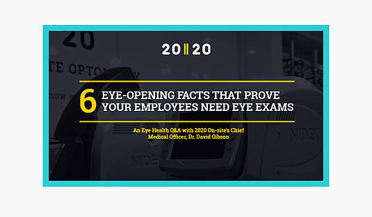 6 Eye Opening Facts