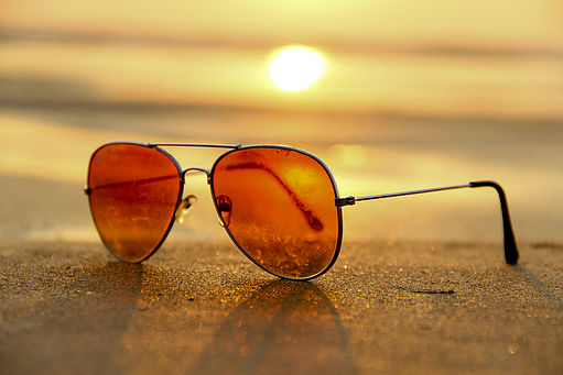 Choosing your Shades: Things to Consider