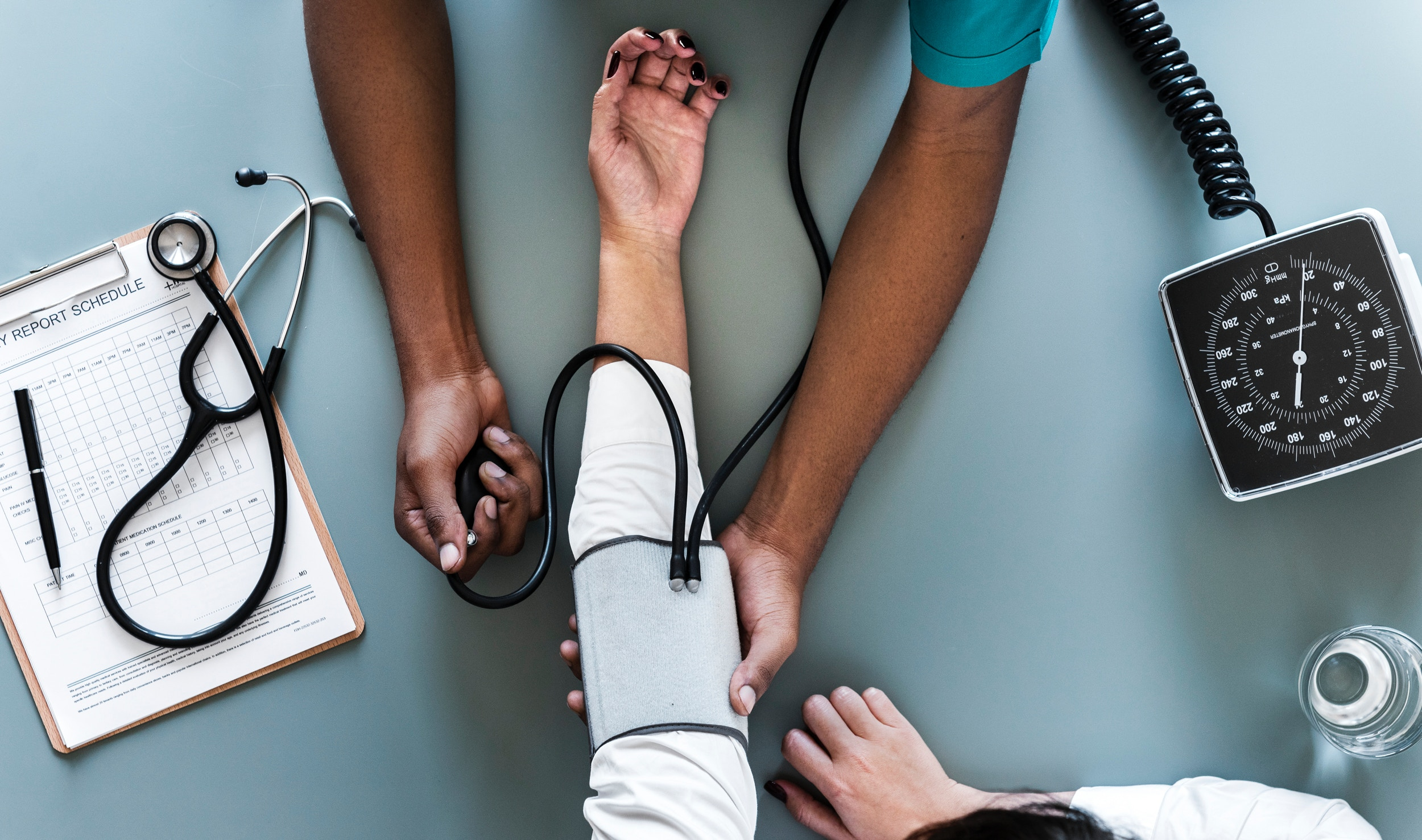doctor-screening-perk